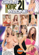 Girls Home Alone 21 Porn Video