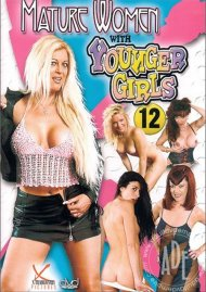 Mature Women with Younger Girls 12 Porn Movie