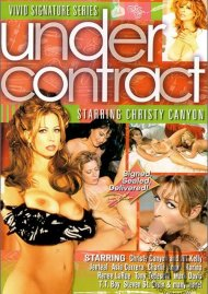 Under Contract: Christy Canyon Porn Video
