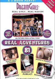 Dream Girls: Real Adventures 81 Porn Video