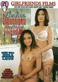 Lesbian Seductions Older/Younger Vol. 20 Porn Video