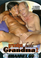 Grandpa Fucks Grandma 2 Porn Movie