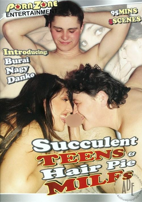Teens Succulant Asian Teens 92