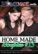 Home Made Couples Vol. 15 Porn Movie