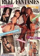 Wet Dreams Reel Fantasies Porn Video