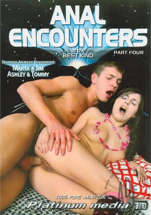 Favorite type of porn