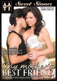My Mothers Best Friend 6 Porn Movie