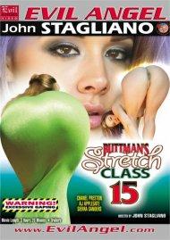 Buttman's Stretch Class 15 Porn Video
