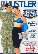 General Goes All In, The Porn Movie