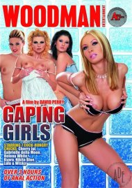 Anal Gate 3: Gaping Girls Porn Video