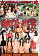 Haze Her #9 Porn Movie