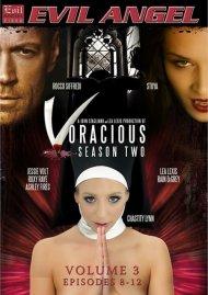 Voracious: Season Two Vol. 3 Porn Movie