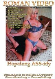 Hopalong Ass-idy Porn Video