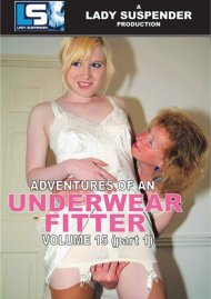 Adventures Of An Underwear Fitter Vol. 15 (Part 1) Porn Video