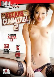 Asians Are Cumming! 2, The Porn Video