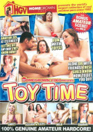 Homegrown Video Presents Toy Time Porn Movie