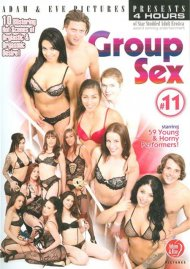 Group Sex 11 Porn Movie