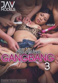 All Asian Gangbang #3 Porn Video