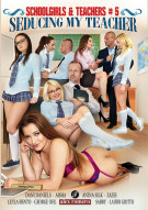 Schoolgirls & Teachers #5: Seducing My Teacher Porn Movie