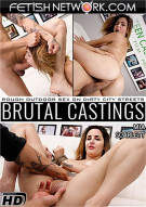 Brutal Castings: Mia Scarlett Porn Video