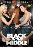 Black In The Middle Porn Video