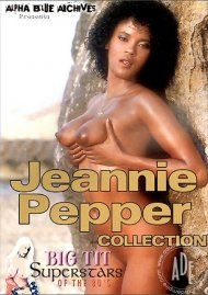 Jeannie Pepper Collection Porn Movie