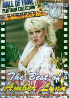 Best of Amber Lynn, The Porn Movie