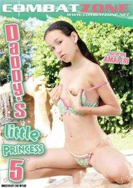 Daddys Little Princess #5 Porn Video