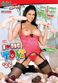 I Love Big Toys #22 Porn Movie