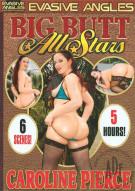 Big Butt All Stars: Caroline Pierce Porn Movie
