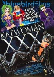 Katwoman XXX Porn Movie
