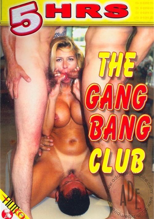 Gang bang club