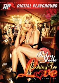 Looking For Love (DVD + Blu-ray Combo) Porn Movie