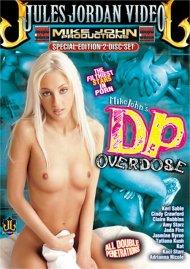 DP Overdose Porn Movie