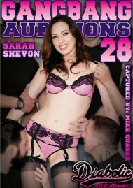 Gangbang Auditions #28 Porn Movie