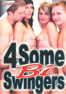 4Some Bi Swingers Porn Video
