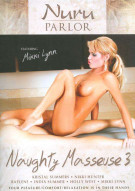Naughty Masseuse 3 Porn Movie