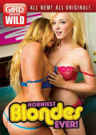 Girls Gone Wild: Horniest Blondes Ever Porn Movie