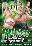 Anacondas Hunting White Booties Porn Movie