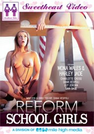 Reform School Girls HD porn video from Sweetheart Video.