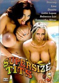 Supersize Tits #5 Porn Movie