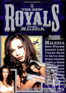 New Royals, The: Malezia Porn Movie