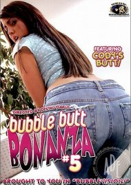 Bubble Butt Bonanza #5 Porn Movie