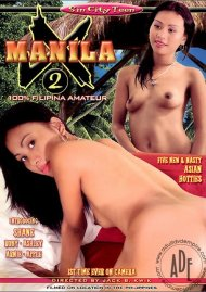 Manila X 2 Porn Video