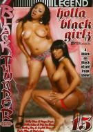 Holla Black Girlz 15 Porn Movie