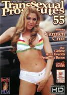 Transsexual Prostitutes 55 Porn Movie
