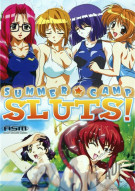 Summer Camp Sluts! Porn Movie
