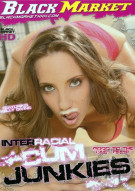 Interracial Cum Junkies Porn Movie