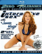 Interactive Sex With Jenna Haze Blu-ray