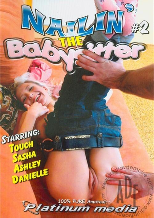 Nailin' The Babysitter #2 18+ Teens Amateur Platinum Media